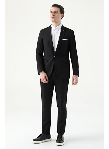 TWN Takım Elbise Siyah